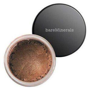 Bareminerals Nightfall Frosted Bronze Shimmer Eyec